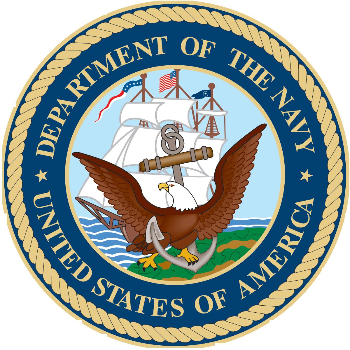7 Navy